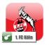 FC Köln Vereins App